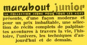"""4ème de couverture avec """"Junior"""" hachuré"""