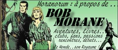 A propos de Bob Morane