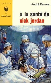 A la santé de Nick Jordan