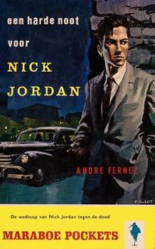 Een harde noot voor Nick Jordan