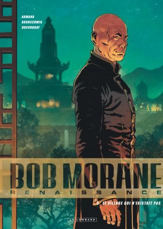 Bob Morane Renaissance tome 2